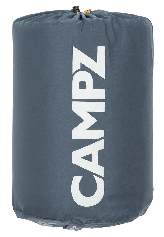 CAMPZ Classic Comfort - Matelas - M gris 2018 Tapis de sol 6XFyJEB